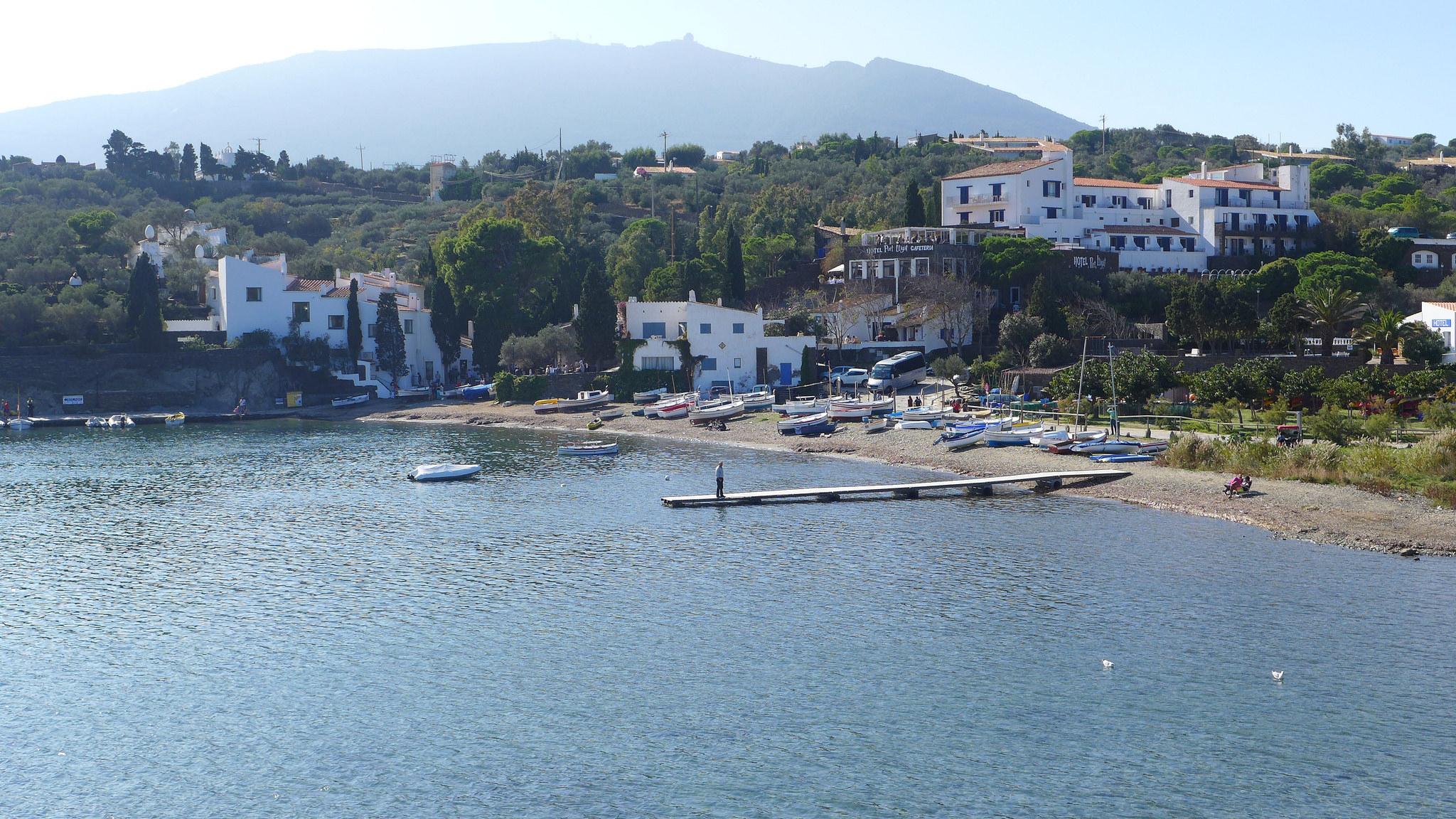 Hotel Cadaques Port Lligat