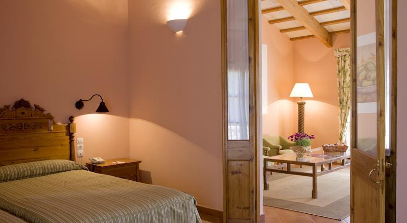 SANT IGNASI BOUTIQUE HOTEL ROOM