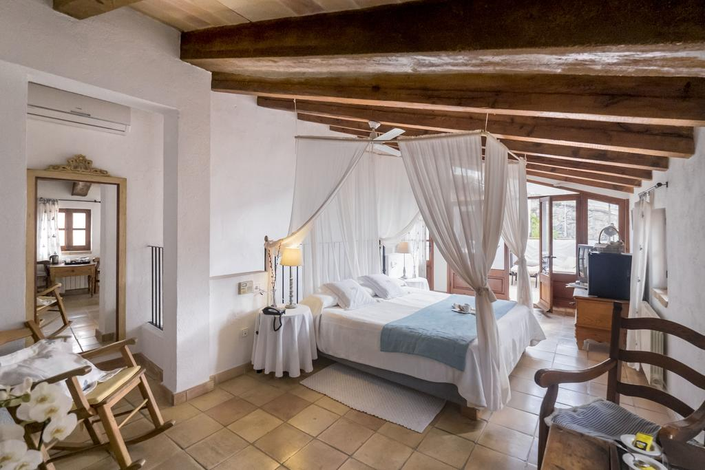 Son Sant Jordi boutique hotels majorca