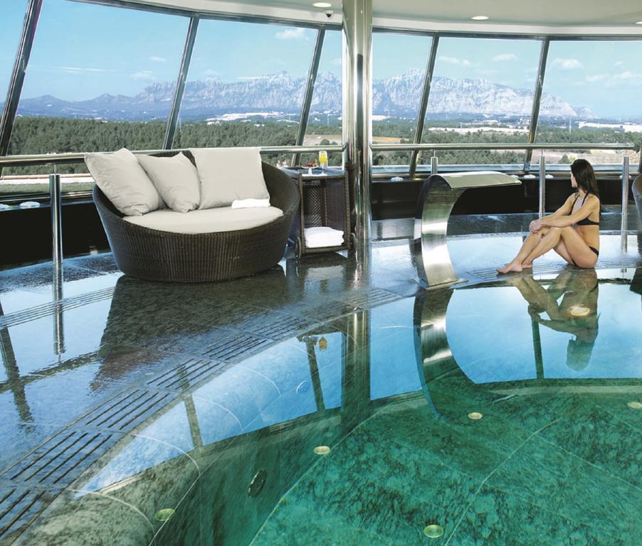 can bonastre wine tourism catalonia spa