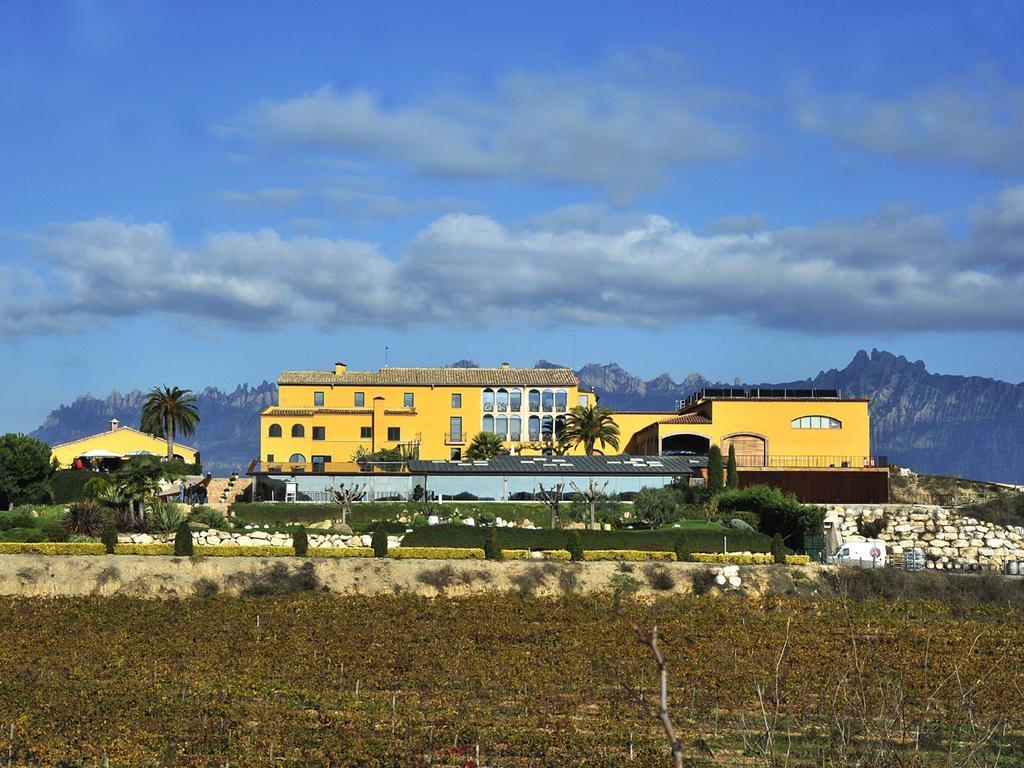 can bonastre wine tourism catalonia