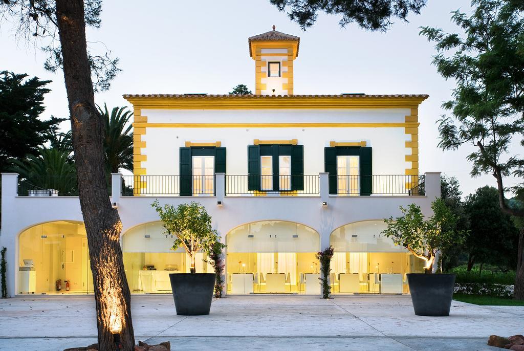 hiking route Menorca Ca Na Xini Hotel Boutique