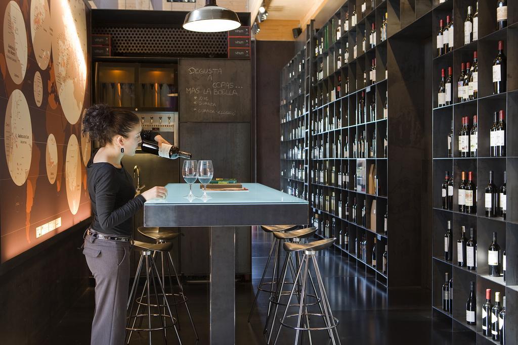 mas boella wine tourism catalonia 2