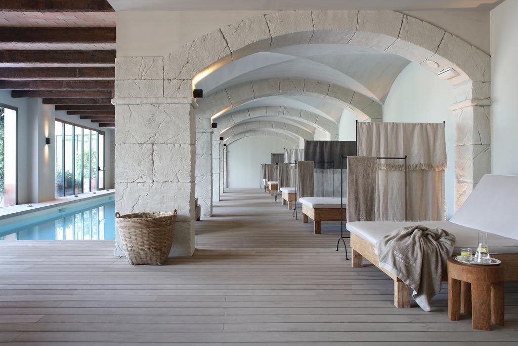 peralada hotel wine tourism catalonia spa