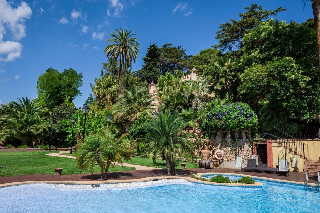 villa retiro wine tourism catalonia