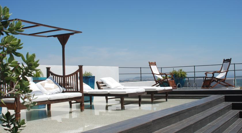 Boutique Hotels Costa de la Luz V