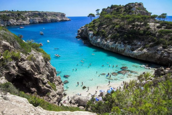 Weekend Getaways Mallorca