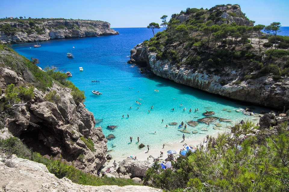 Weekend Mallorca capdepera