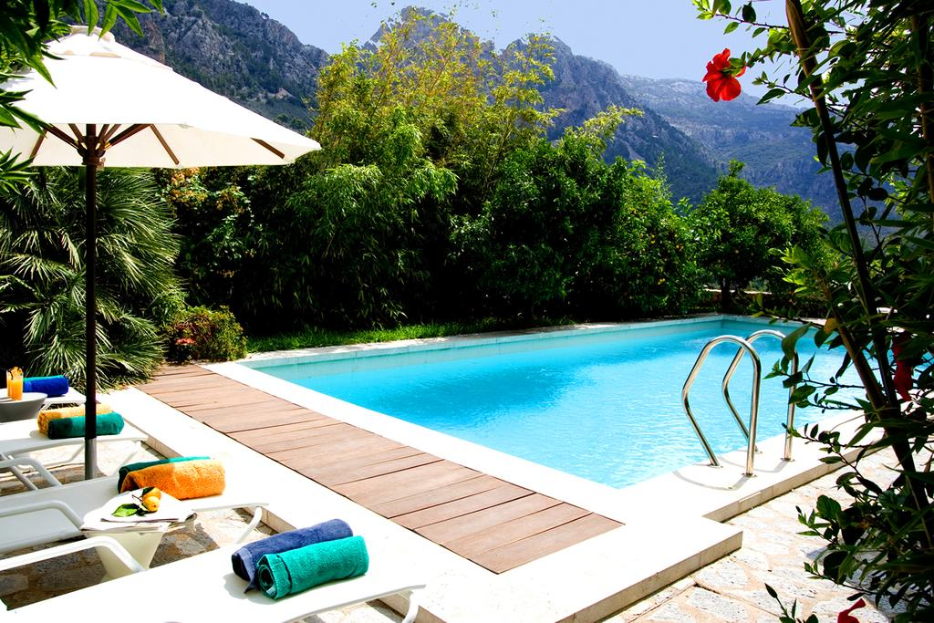 Weekend Getaways Mallorca verdera