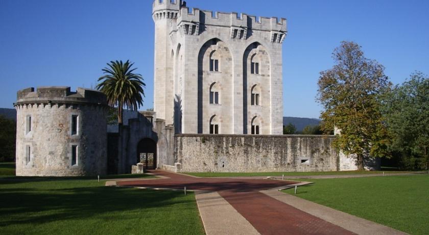 Castillo Arteaga