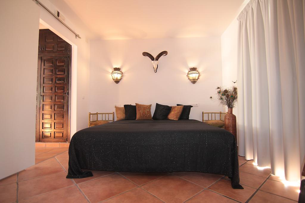 boutique hotels costa blanca caballito de mar room