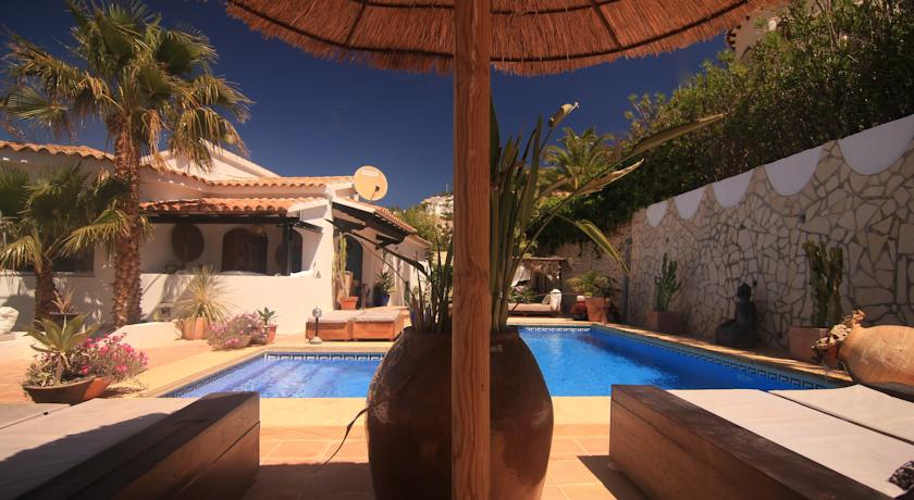 boutique hotels costa blanca caballito de mar