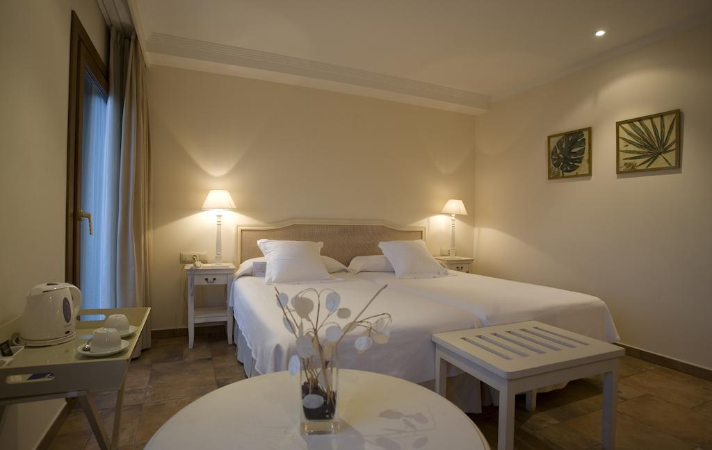 boutique hotels costa blanca posada del mar room