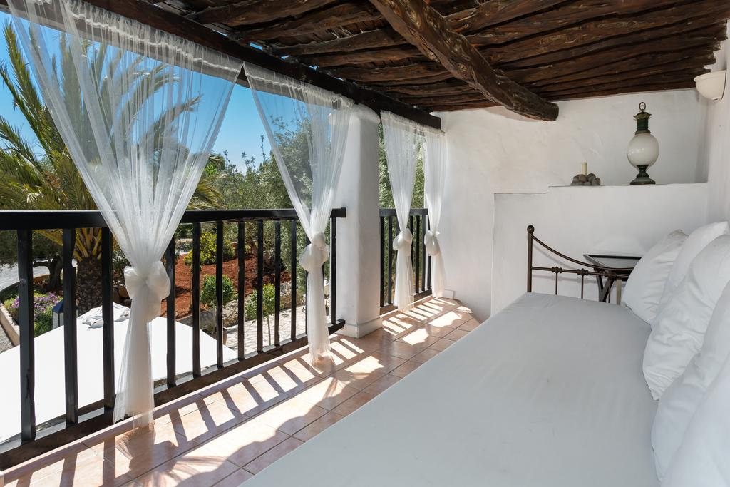 boutique hotels ibiza can guillem room out