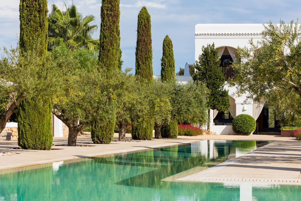 The 5 most beautiful boutique hotels in ibiza boutique for Beautiful boutique hotels