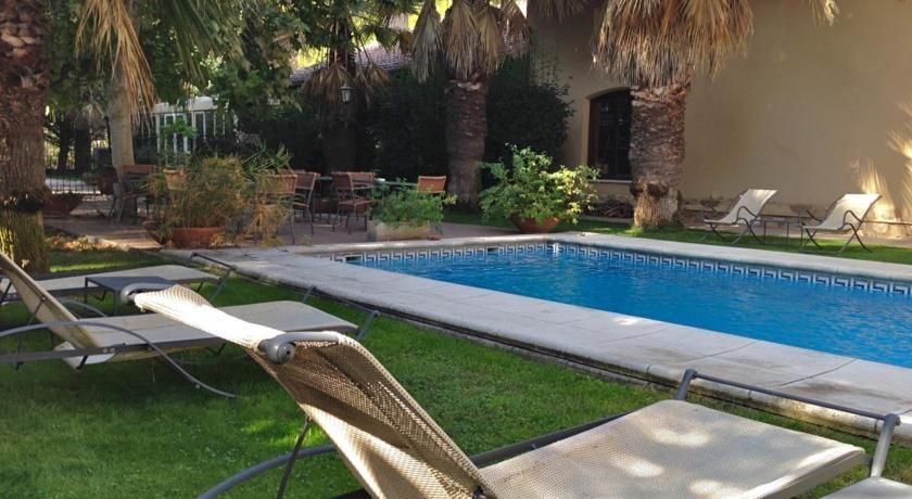 Weekend Getaways near Valencia estacio