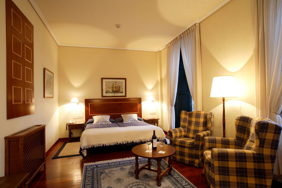 boutique hotels cies islands mendoza room